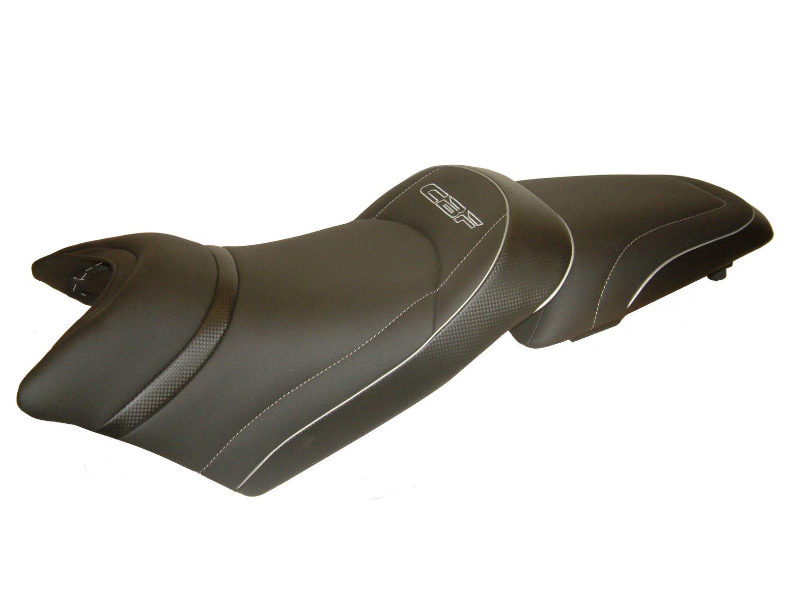 Asiento Gran Confort SGC3779 - HONDA CBF 600 S [≥ 2008]