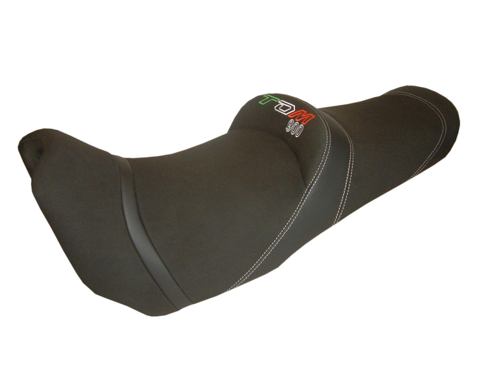 Deluxe seat SGC3816 - YAMAHA TDM 900 [≥ 2002]