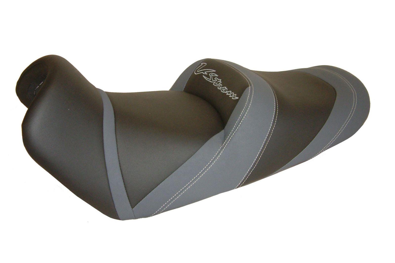 Deluxe seat SGC3887 - SUZUKI V-STROM DL 650 [2002-2011]