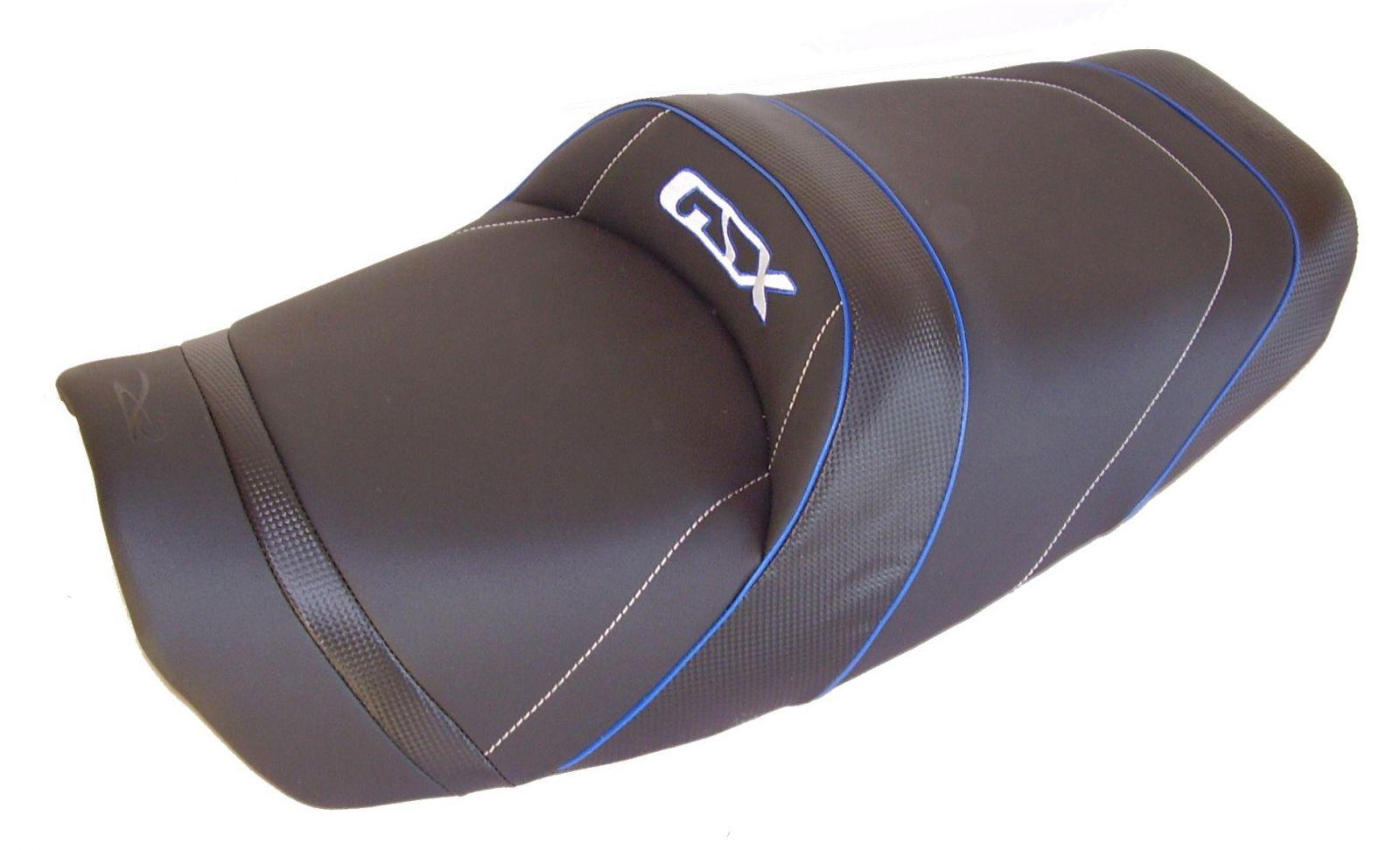 Selle Grand Confort SGC3895 - SUZUKI GSX 1400 [2001-2008]