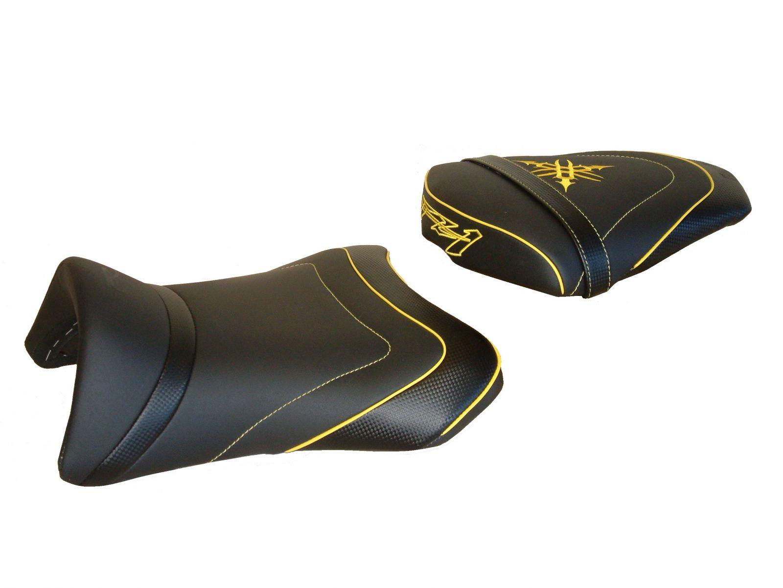 Sella Grande Confort SGC4005 - YAMAHA FZ1-N [≥ 2006]