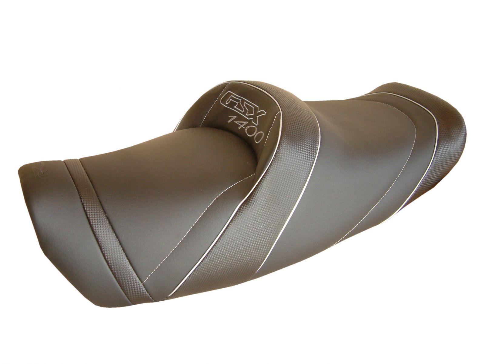 Asiento Gran Confort SGC4021 - SUZUKI GSX 1400 [2001-2008]