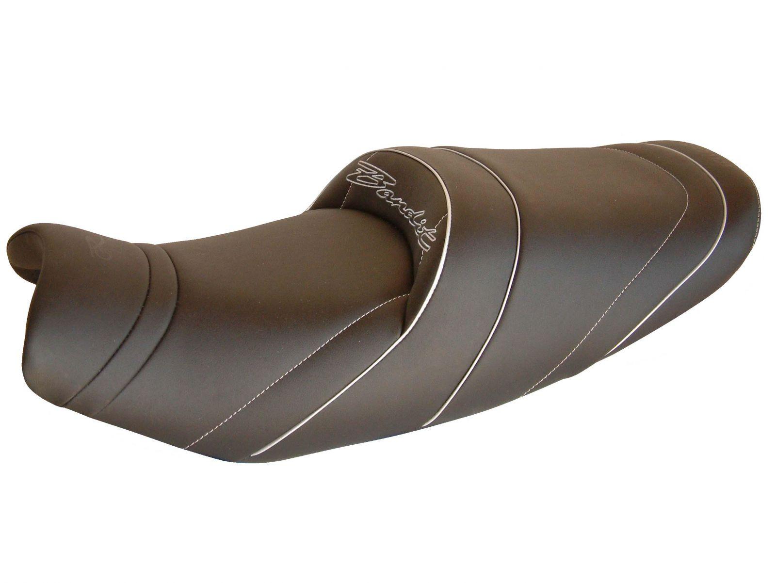 Asiento Gran Confort SGC4032 - SUZUKI BANDIT 650 [2005-2009]