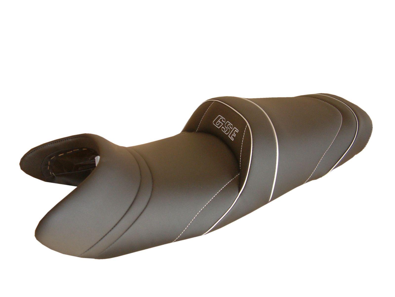 Asiento Gran Confort SGC4045 - SUZUKI GS 500  [≥ 2002]