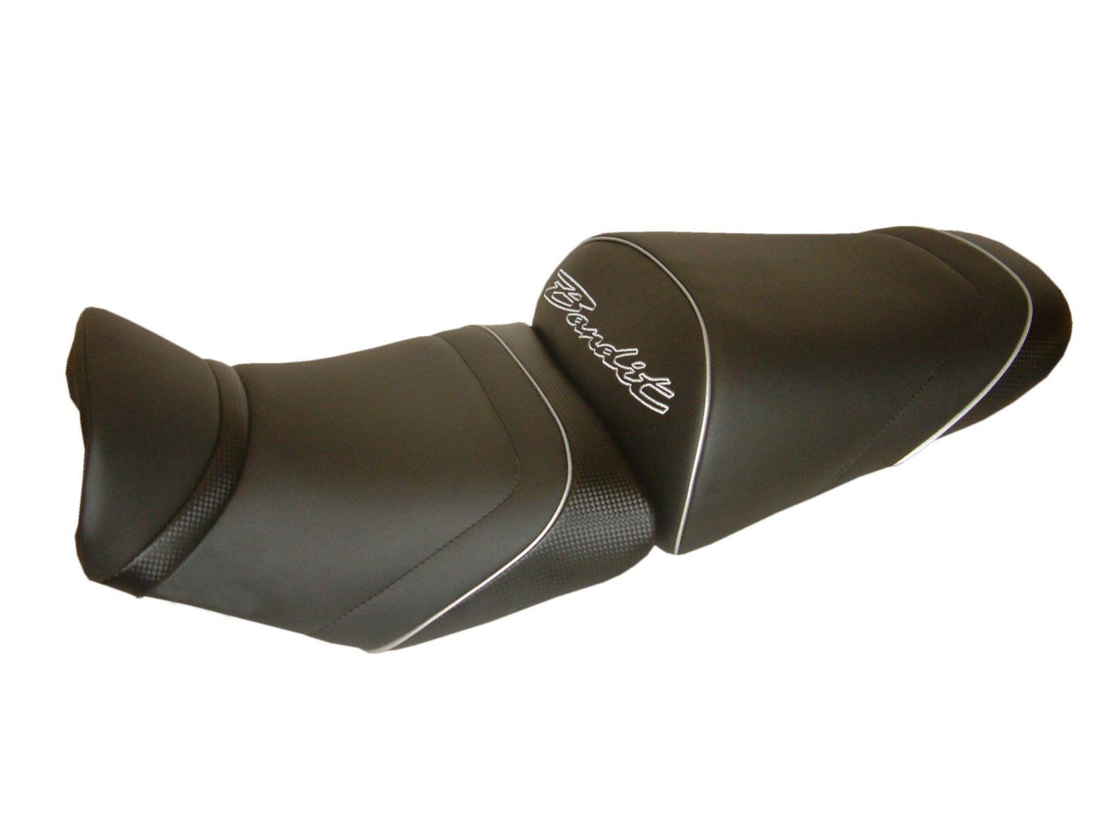 selle grand confort sgc4196 suzuki bandit 650 2010 tarifs pour france. Black Bedroom Furniture Sets. Home Design Ideas