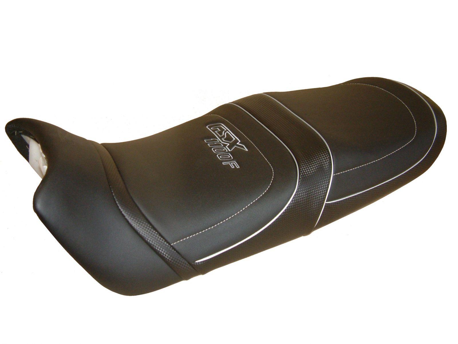 Designer Style Seat Cover Hsd4233 Suzuki Gsx 1100 F