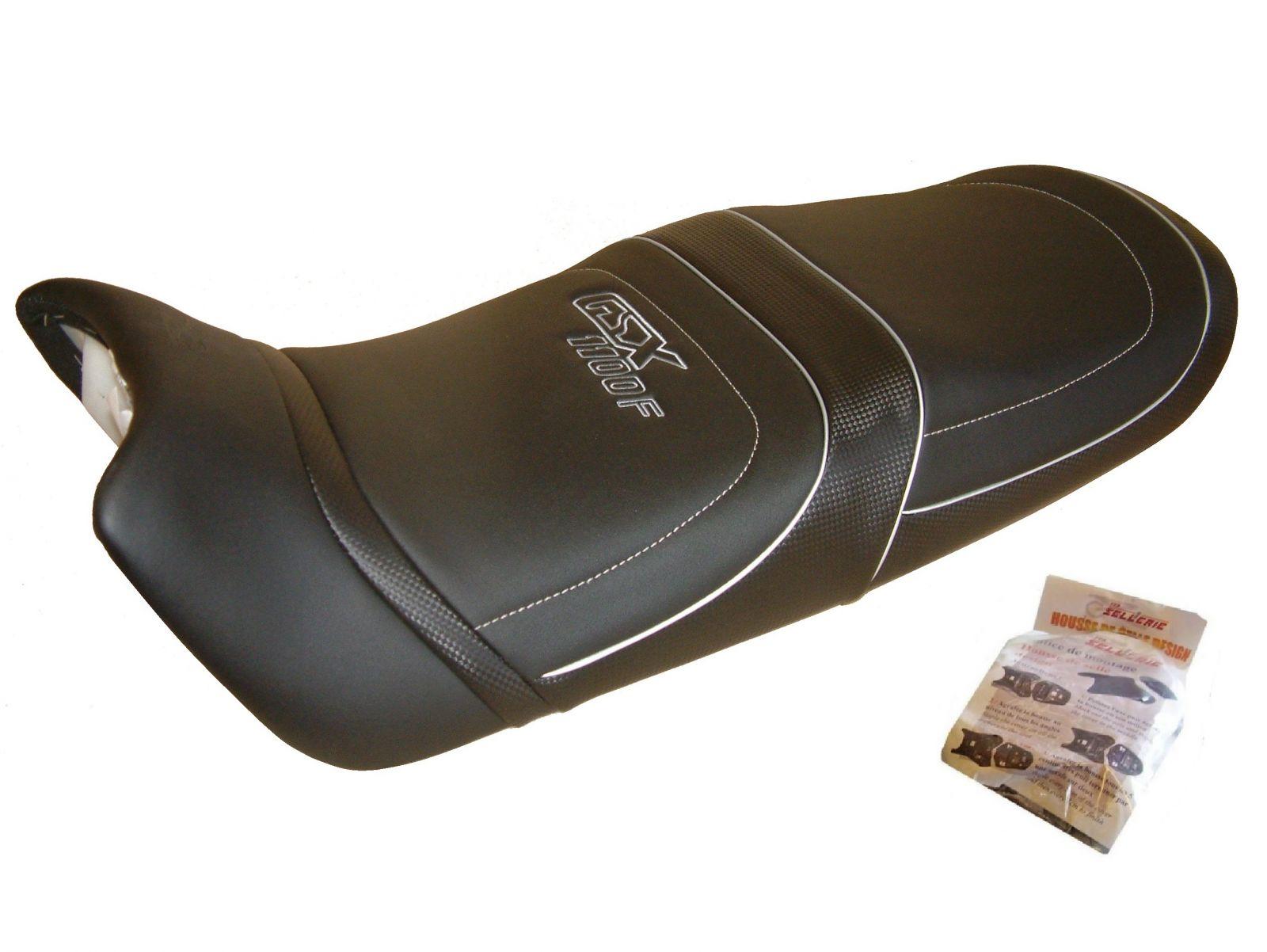 Capa de banco Design HSD4234 - SUZUKI GSX 1100 F [1988-1998]