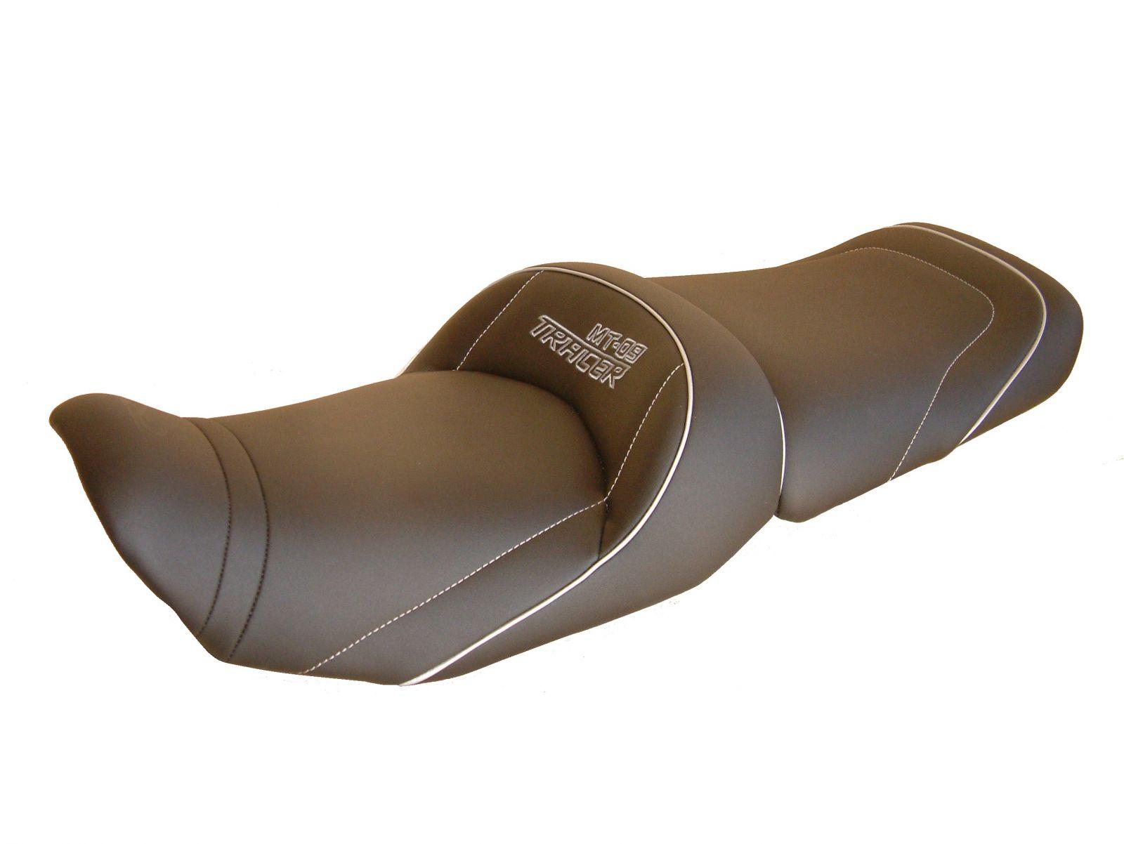selle grand confort sgc4285 yamaha mt 09 tracer 2015. Black Bedroom Furniture Sets. Home Design Ideas