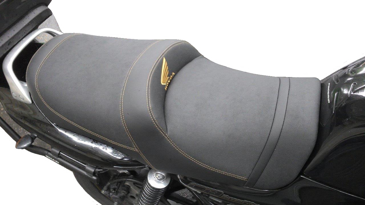 selle grand confort sgc0043 honda seven fifty cb 750 1992 2003 tarifs pour france. Black Bedroom Furniture Sets. Home Design Ideas