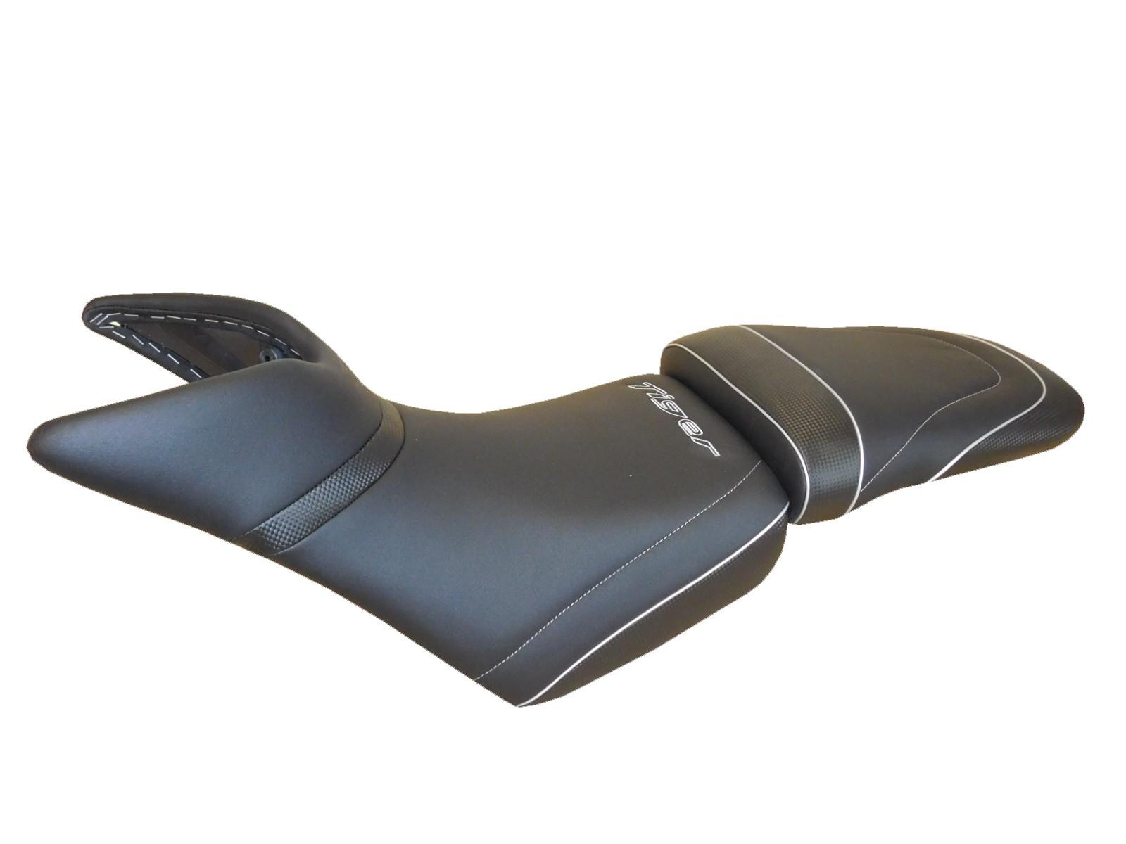 Sitzbankbezüge Design HSD4362 - TRIUMPH TIGER 800 [≥ 2011]
