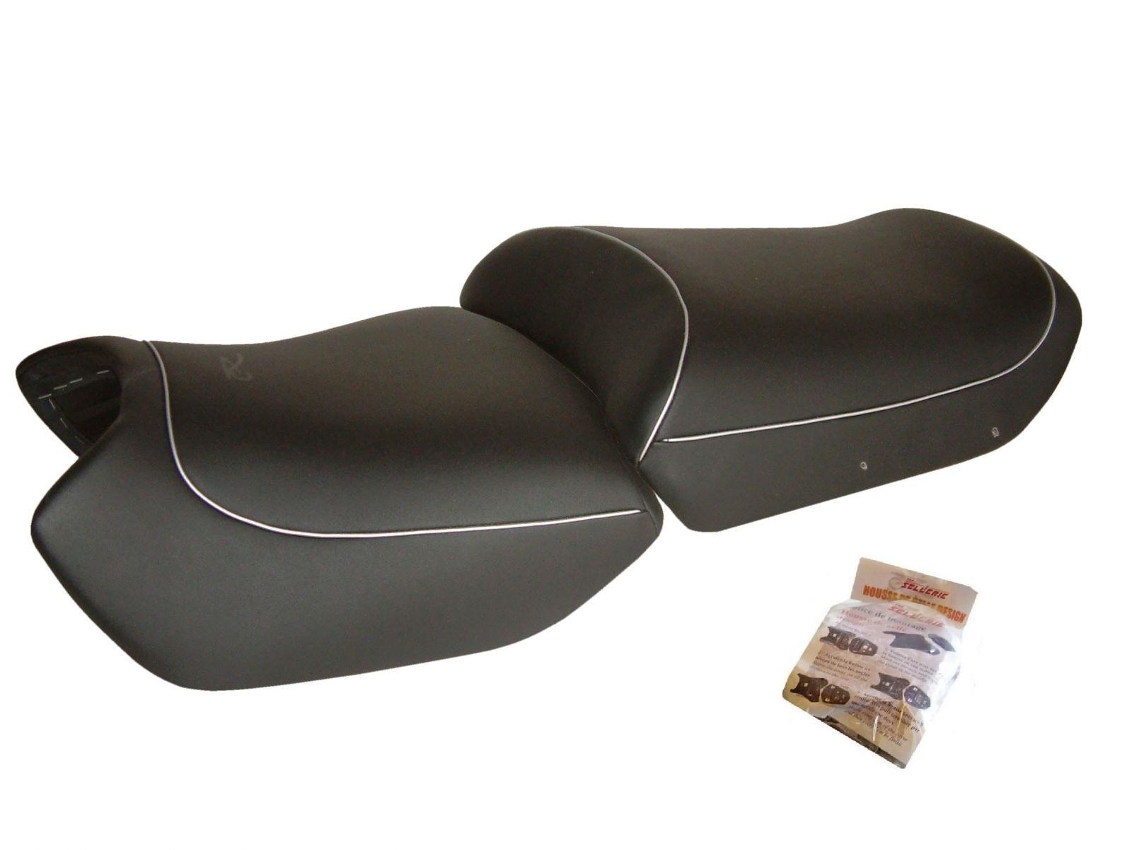 Sitzbankbezüge Design HSD4454 - HONDA PC 800