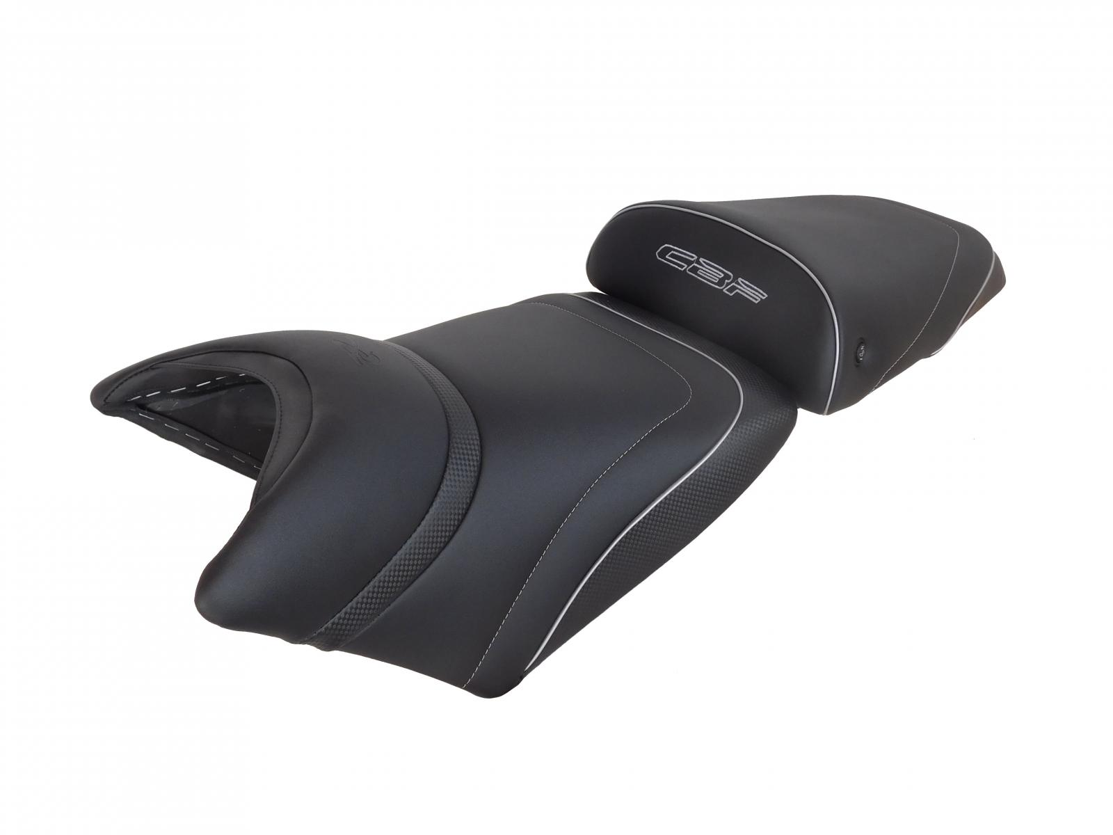 Asiento Gran Confort SGC4487 - HONDA CBF 1000 [≥ 2010]