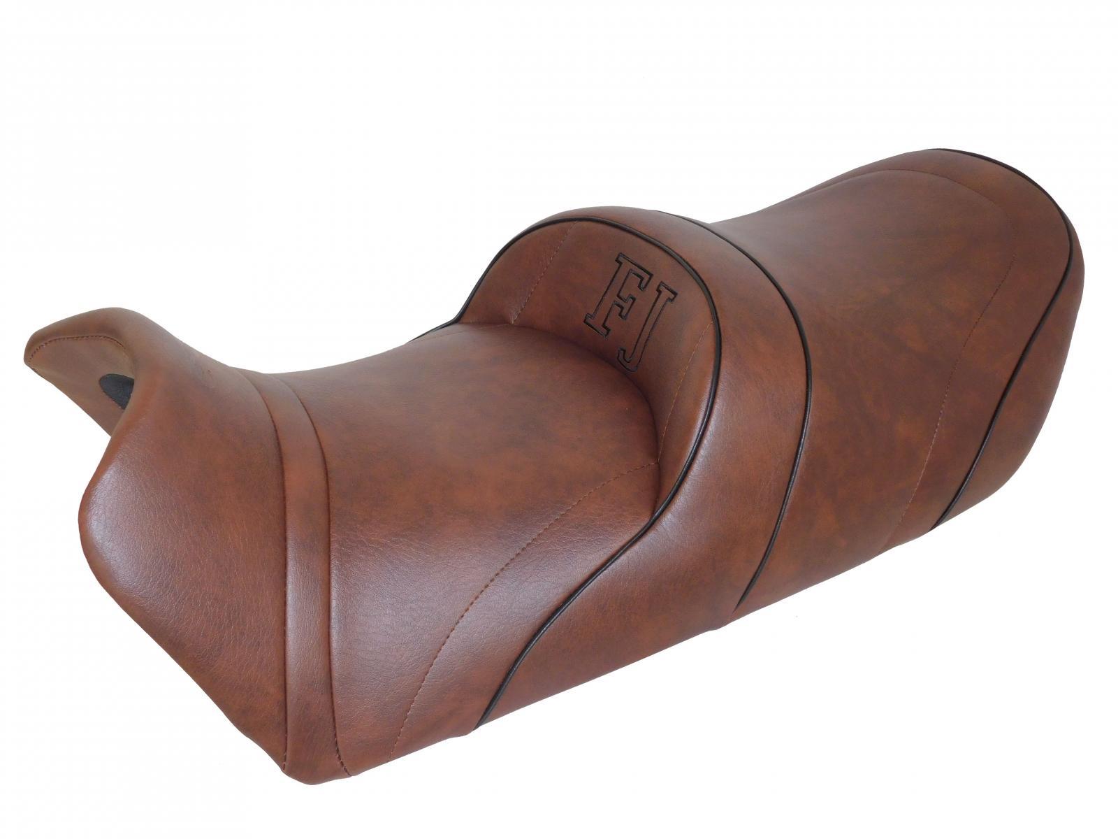 Sella Grande Confort SGC4523 - YAMAHA FJ 1200 [1984-1993]