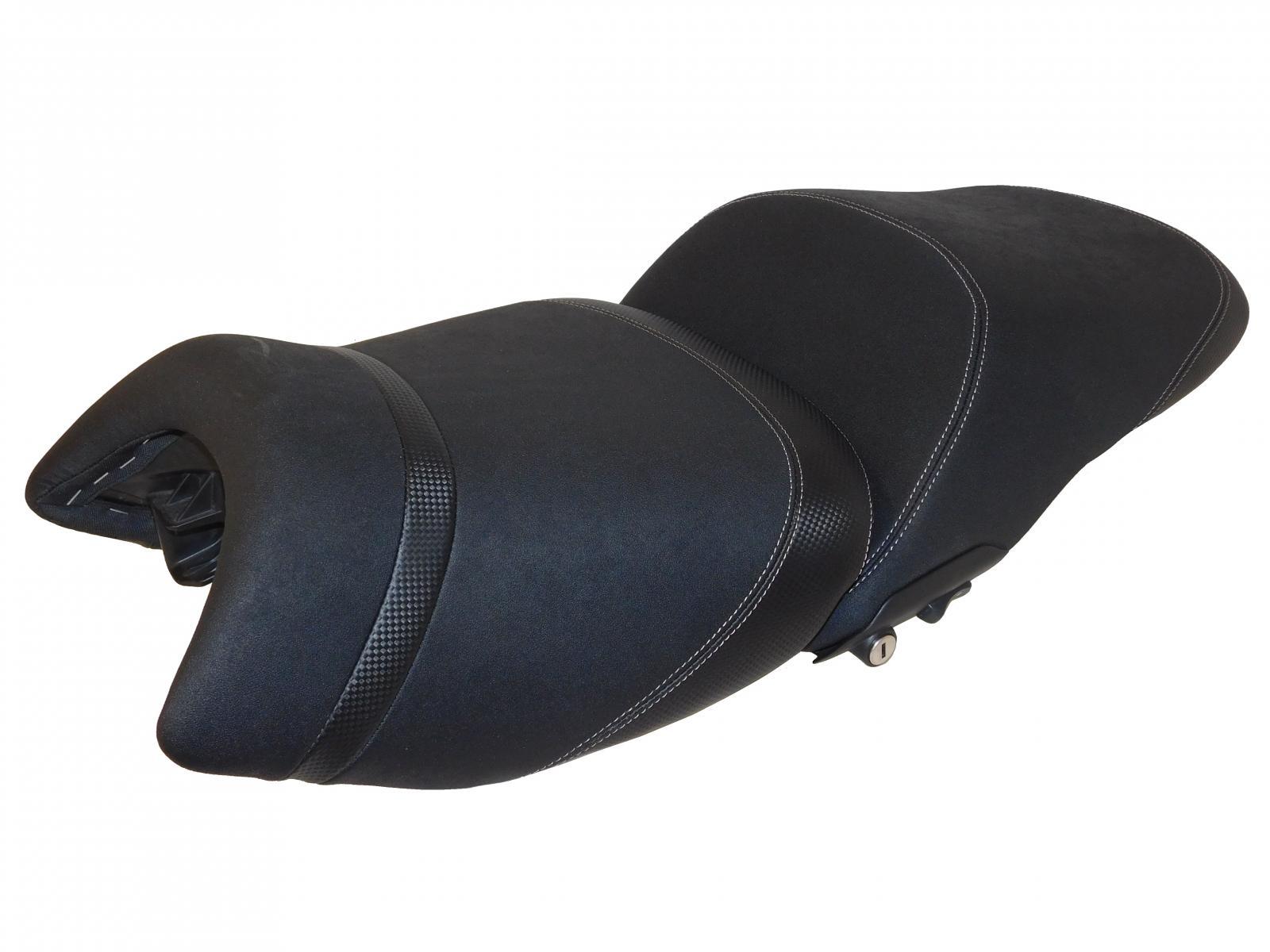 housse de selle design hsd4681 bmw k 1600 gt 2011 tarifs pour france. Black Bedroom Furniture Sets. Home Design Ideas