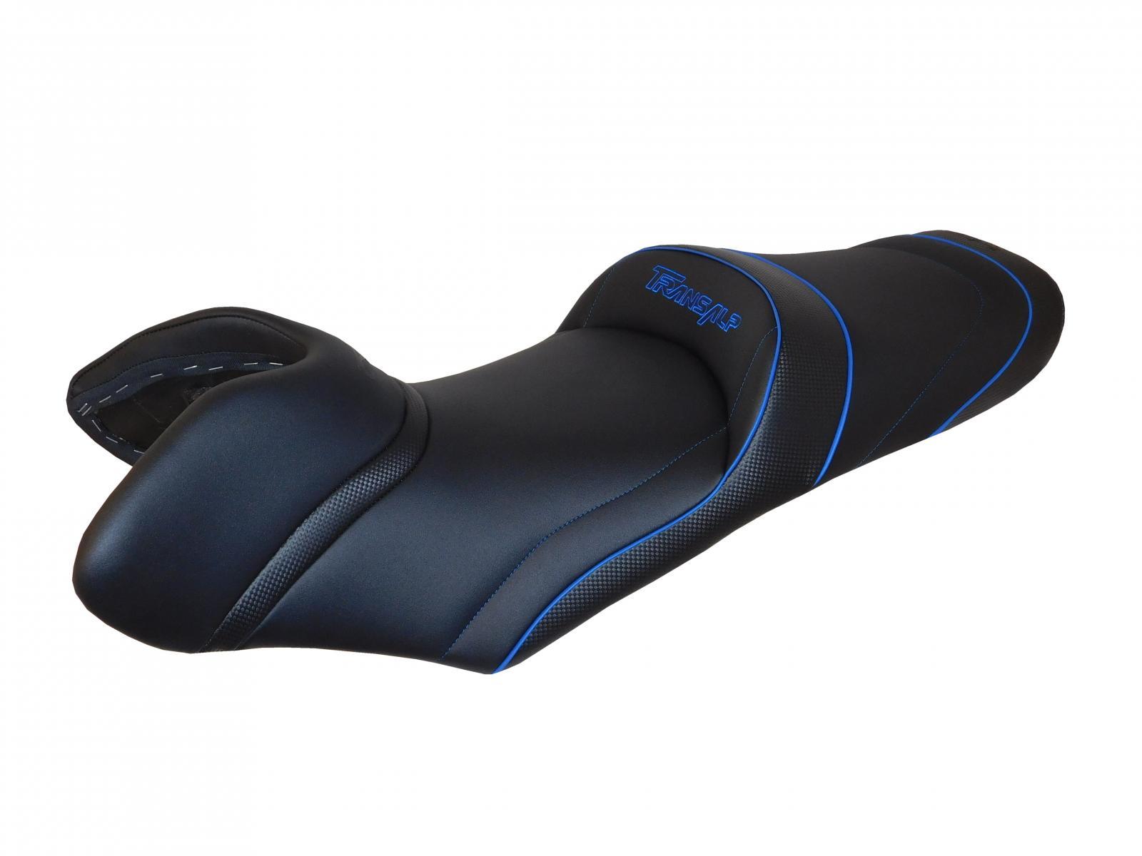 Asiento Gran Confort SGC4756 - HONDA TRANSALP XL 700 V [≥ 2008]
