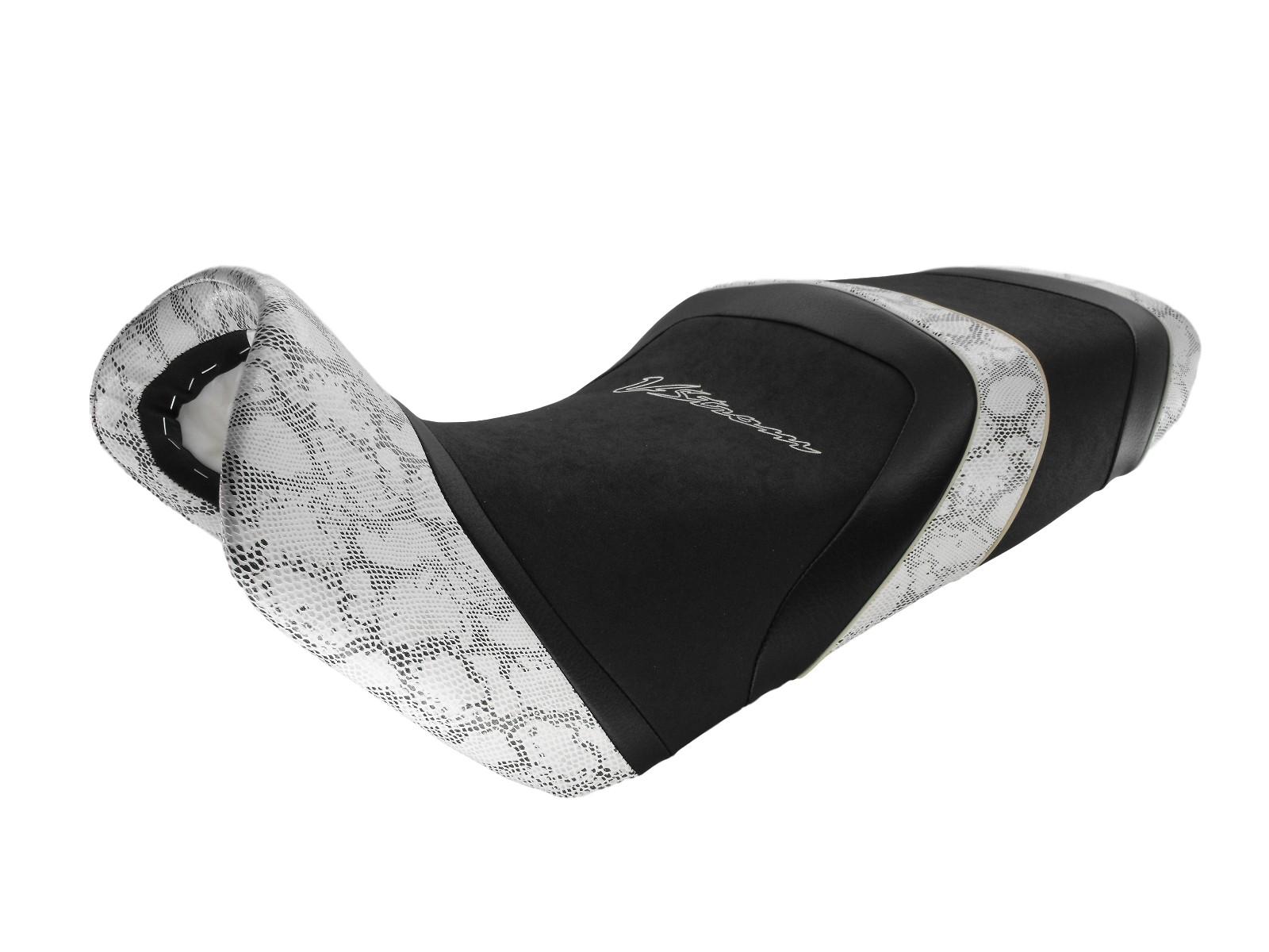Designer style seat cover HSD5439 - SUZUKI V-STROM DL 650 [2002-2011]