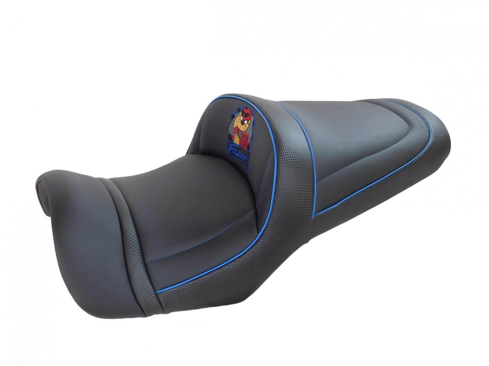 Asiento Gran Confort SGC5515 - YAMAHA FAZER 600 [1998-2003]