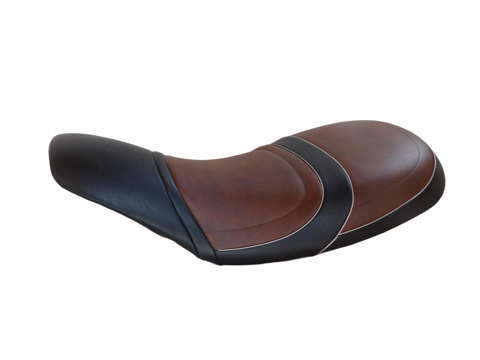 Sitzbankbezüge Design HSD5575 - SUZUKI VAN VAN 125