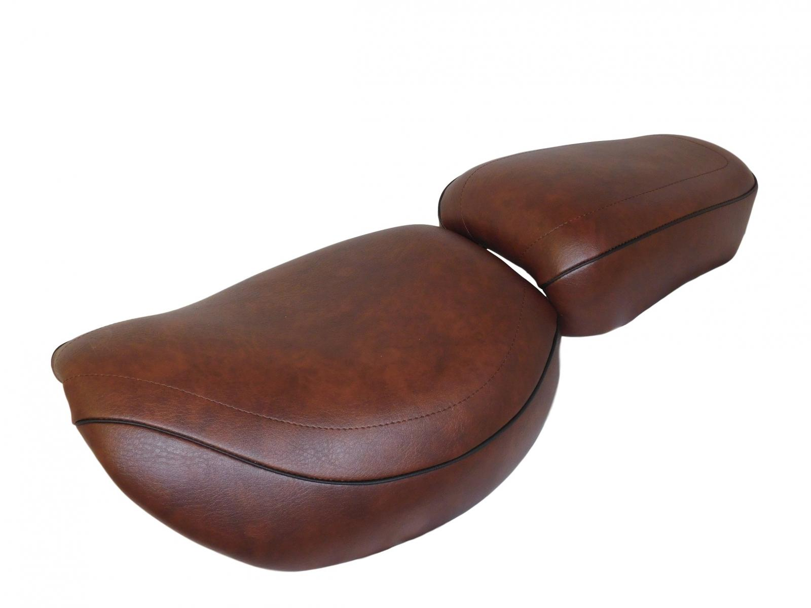 Sitzbankbezüge Design HSD5639 - YAMAHA VIRAGO 535