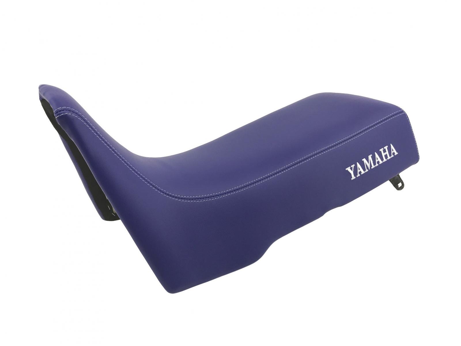 Sitzbankbezüge Design HSD5709 - YAMAHA XTZ 600 [≥ 1987]