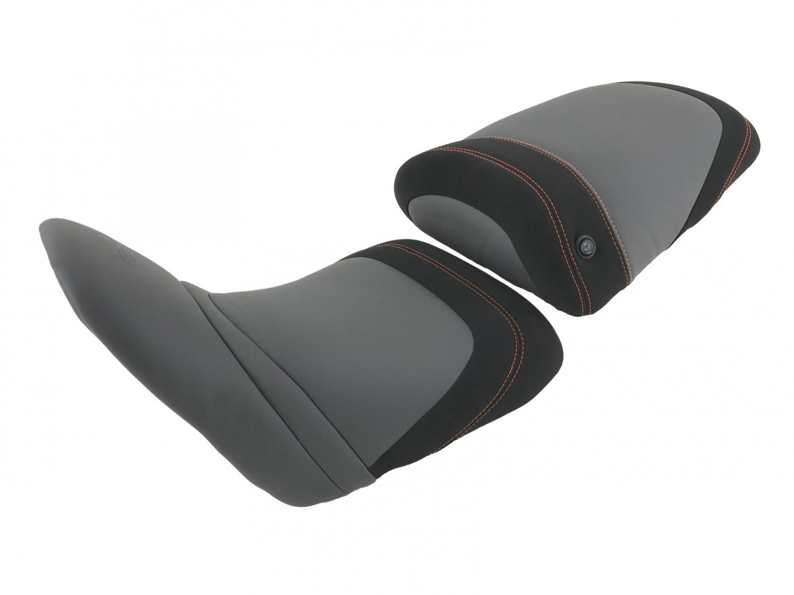 Deluxe seat SGC6395 - SUZUKI V-STROM 1050 [≥ 2020]
