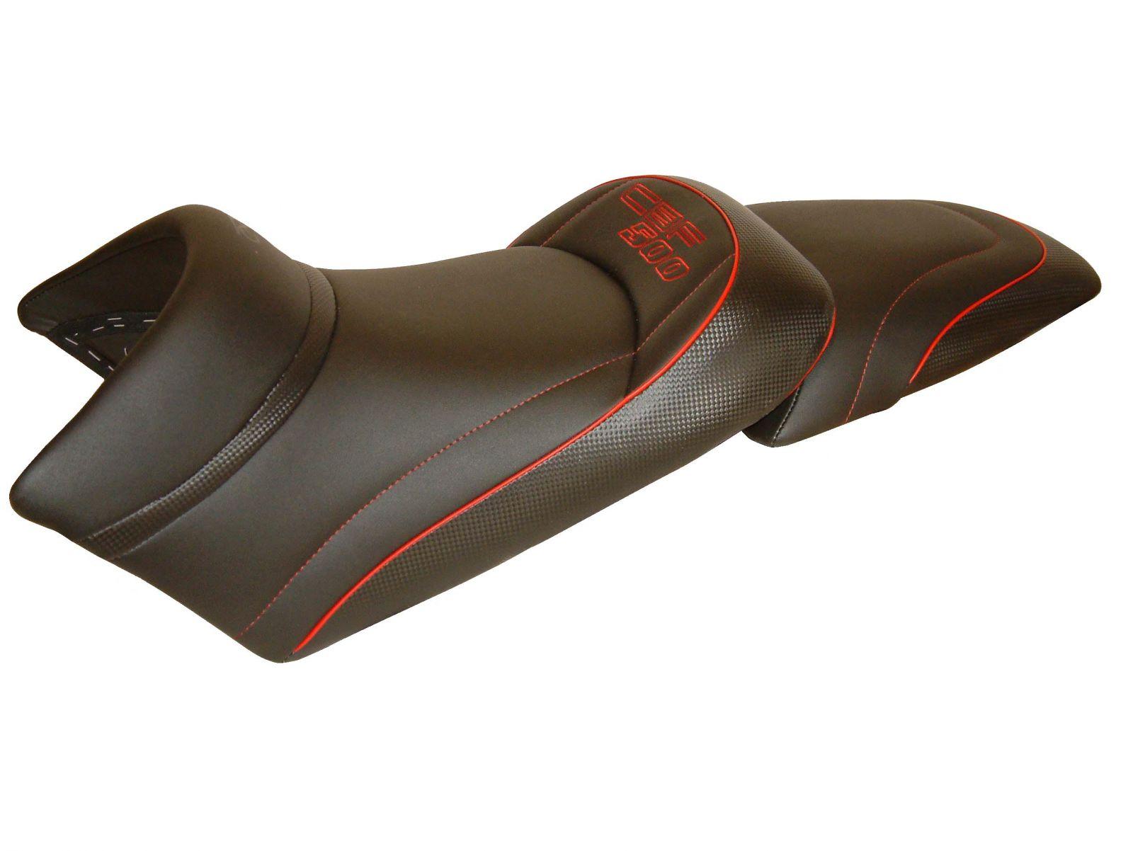 Sella Grande Confort SGC0718 - HONDA CBF 500 [2004-2007]