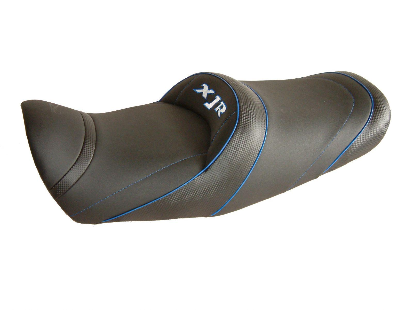 Sella Grande Confort SGC0917 - YAMAHA XJR 1300 [2002-2014]