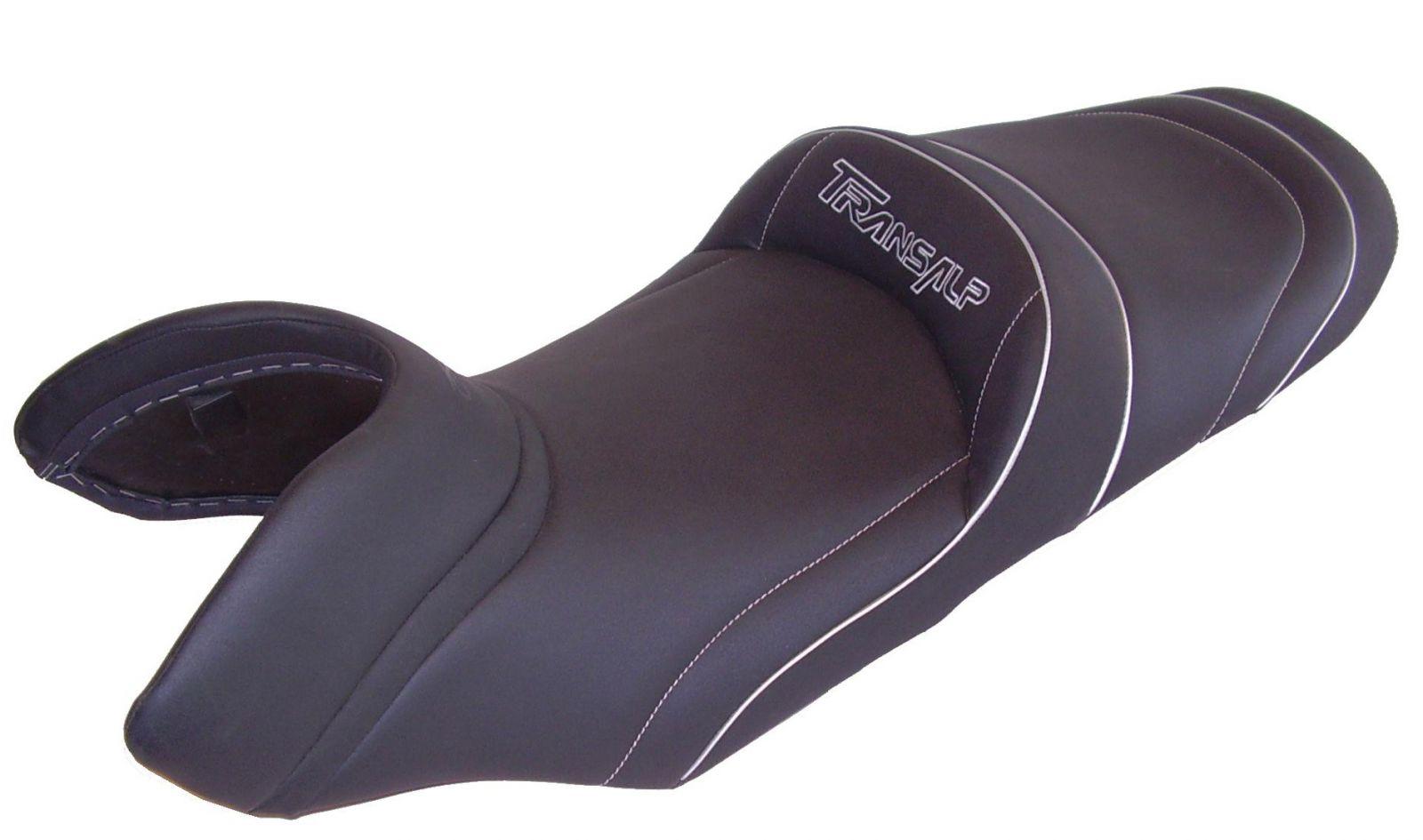 Asiento Gran Confort SGC0926 - HONDA TRANSALP XL 700 V [≥ 2008]