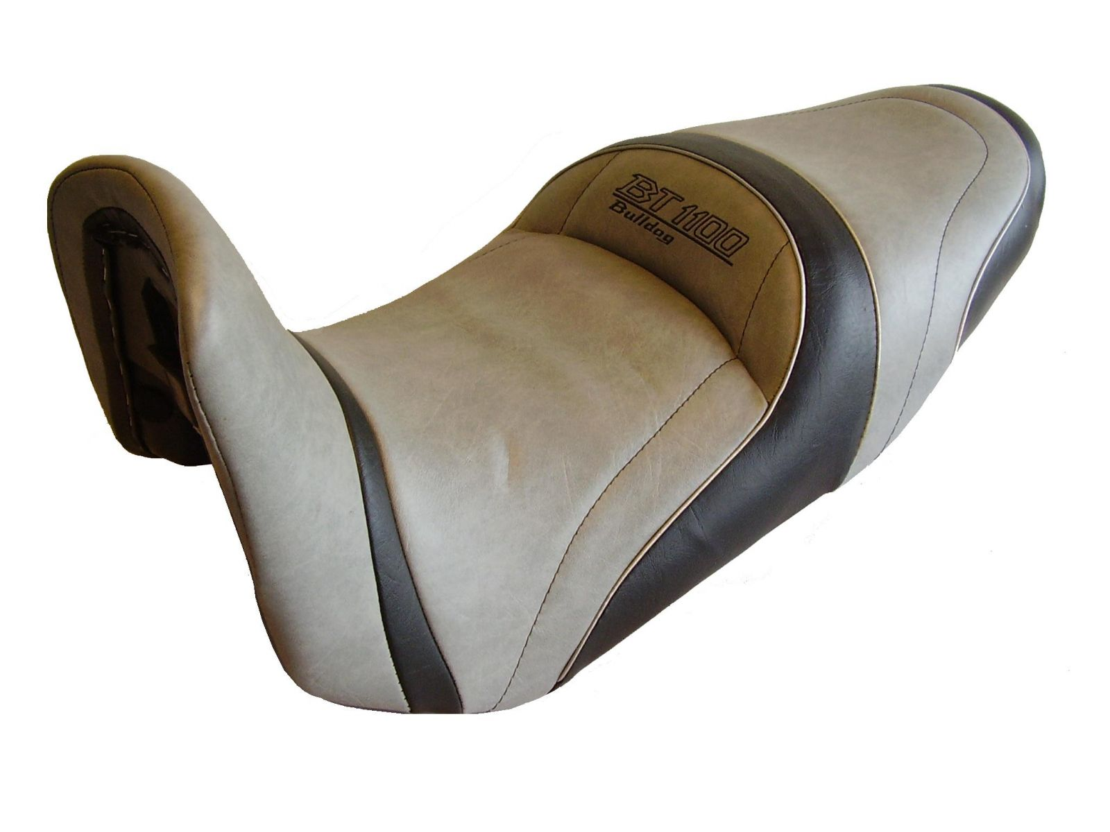 Deluxe seat SGC0973 - YAMAHA BULLDOG BT 1100 [2002-2006]