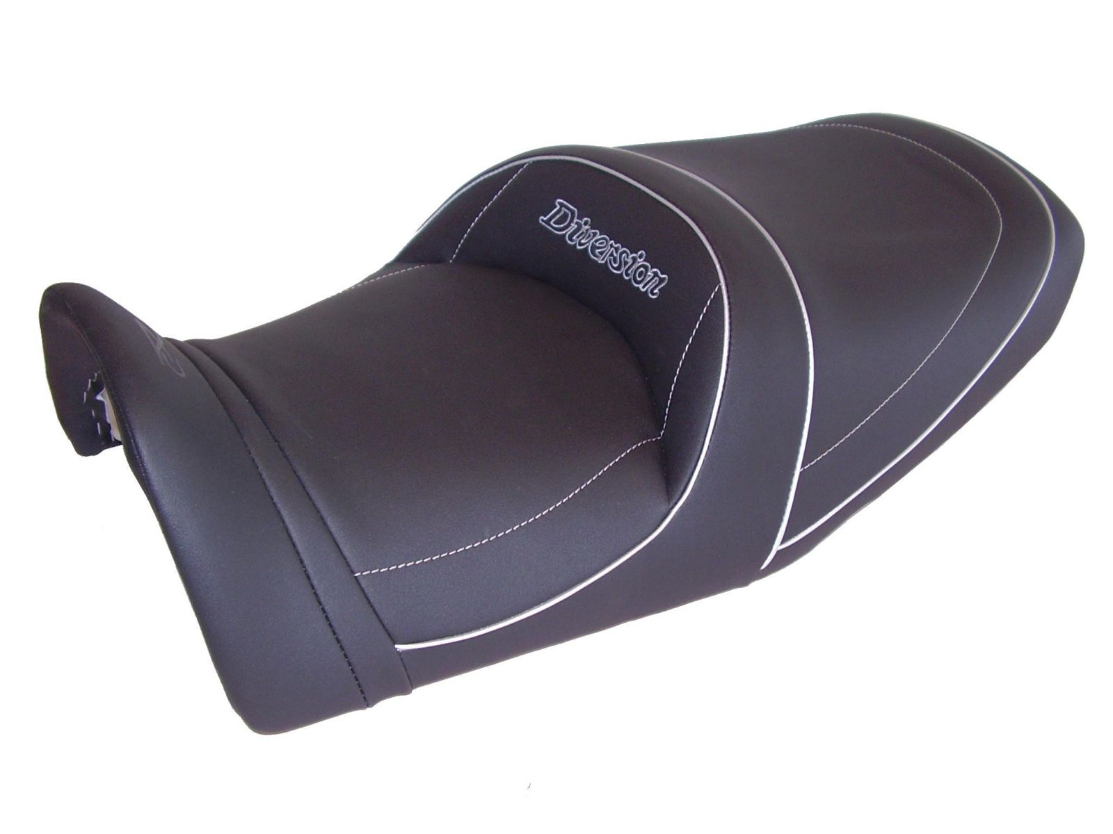 Deluxe seat SGC0980 - YAMAHA DIVERSION XJ 900 [1995-2003]