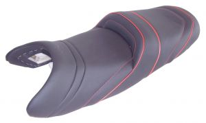 Zadel Hoog comfort SGC1013 - SUZUKI GS 500  [≥ 2002]