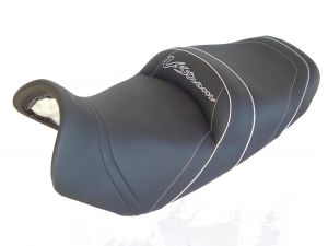 Selle grand confort SGC1024 - SUZUKI V-STROM DL 1000  [2002-2013]