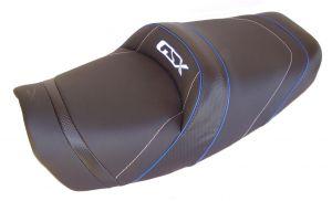 Deluxe seat SGC1026 - SUZUKI GSX 1400 [2001-2008]