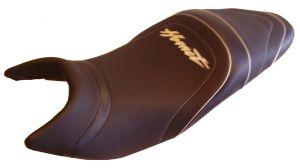 Fodera per sella design HSD1067 - HONDA HORNET CB 600 S/F [2003-2006]