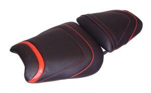 Designer style seat cover HSD1075 - HONDA CBR 600 RR [1999-2002]