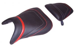 Designer style seat cover HSD1090 - YAMAHA YZF R6  [1999-2002]