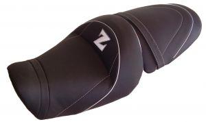 Zadel Hoog comfort SGC1110 - KAWASAKI Z 750 [2003-2006]