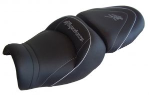 Zadel Hoog comfort SGC1112 - SUZUKI GSX-R 1300 HAYABUSA [1999-2007]