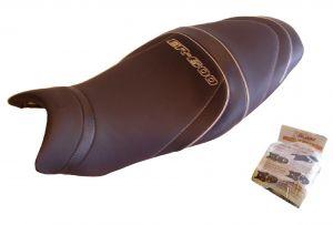 Design-Bezüge HSD1118 - KAWASAKI ER-6 [2009-2011]