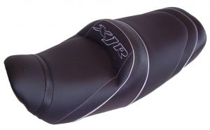 Selle grand confort SGC1128 - YAMAHA XJR 1300  [2002-2014]