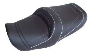 Zadel Hoog comfort SGC1145 - KAWASAKI ZRX 1200 S/R [≥ 2001]