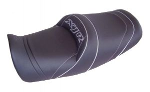 Selle grand confort SGC1181 - YAMAHA XJR 1300  [1998-2001]