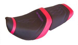 Designer style seat cover HSD1205 - SUZUKI RF 600