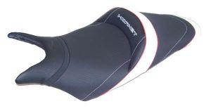 Komfort-Sitzbank SGC1208 - HONDA HORNET CB 600 S/F [2007-2010]