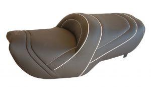 Komfort-Sitzbank SGC1238 - KAWASAKI ER-5 [≤ 2000]
