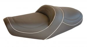 Sella grand confort SGC1239 - KAWASAKI W 650  [≥ 1999]