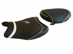 Designer style seat cover HSD1324 - SUZUKI GSX-R 1300 HAYABUSA [≥ 2008]