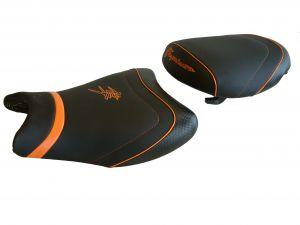 Funda de asiento Design HSD1326 - SUZUKI GSX-R 1300 HAYABUSA [≥ 2008]