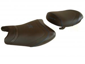 Designer style seat cover HSD1327 - SUZUKI GSX-R 1300 HAYABUSA [≥ 2008]