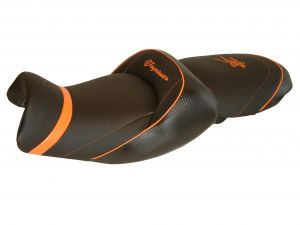 Zadel Groot comfort SGC1336 - SUZUKI GSX-R 1300 HAYABUSA [≥ 2008]
